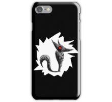 Du Le Loup iPhone Case/Skin