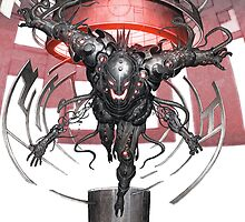 Ultron by carlson123