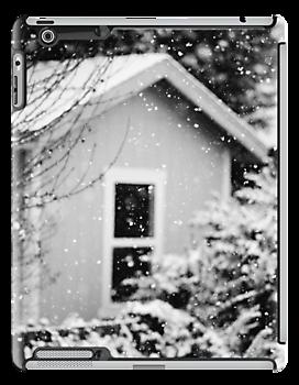 Snow Day by Mohini Patel Glanz