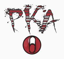 PKA by BlackClayton