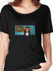 Monkey News Women's Relaxed Fit T-Shirt