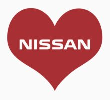 Nissan Love by MattThom