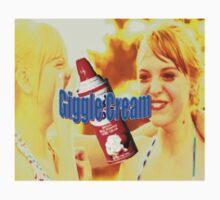 Giggle cream by NonViableVenus