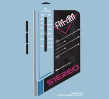 cassette3 by Jason  Solano