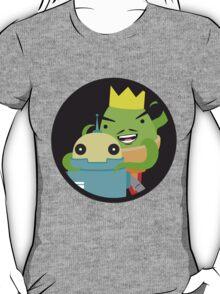 Droid gets ambushed! T-Shirt