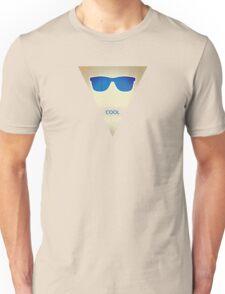 symbols: cool Unisex T-Shirt