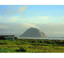 Moro Bay California Photographic Print