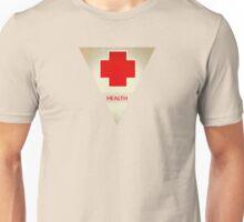 symbols: the red cross Unisex T-Shirt