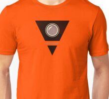 symbols: the shooter Unisex T-Shirt