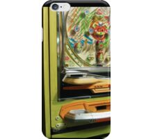 Fun and Games iPhone Case/Skin