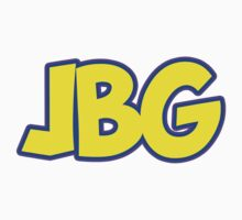 JBG Official T-Shirts and Hoodies by JassenBowGaming