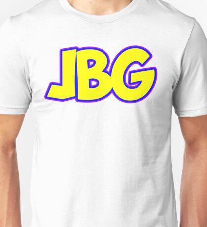 JBG Official Unisex T-Shirt