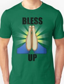 BLESS UP - DJ KHALED  T-Shirt