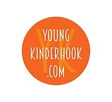 YK Orange Photographic Print