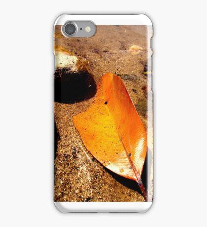 Burried iPhone Case/Skin