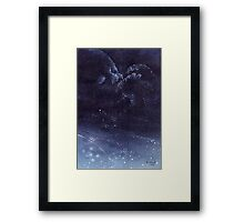 We are Stardust 2 Framed Print