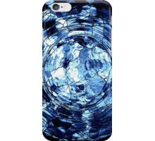 Crystal 7 iPhone Case/Skin
