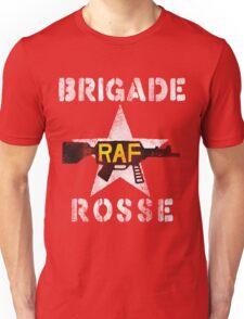 Distressed Brigade Rosse Unisex T-Shirt