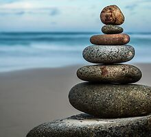 A Question of Balance by Pete Evans
