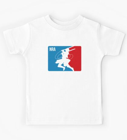 National Recon Association Kids Clothes