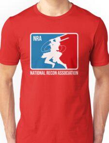 National Recon Association Unisex T-Shirt