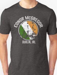 Conor McGregor Dublin T-Shirt
