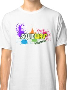 Squidway - Stay Fresh!  Classic T-Shirt