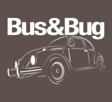 VW Beetle Logo by velocitygallery