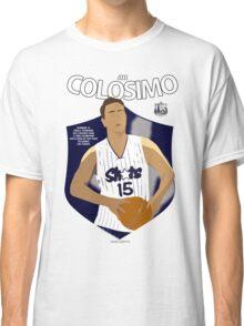 Hot Shots MAGIC MEN #6 Jake Colosimo Classic T-Shirt