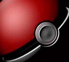 Pokemon Ball Sticker