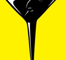 Raikkonen Martini Sticker