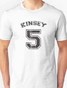 Kinsey 5 T-Shirt