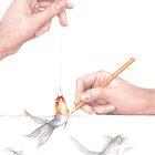 Goldfishing by LFurtwaengler