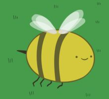 Adventure Time - Bee by Alex Papanicola