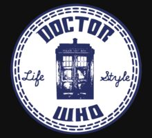 Dr Who Life Style by bestbrothers