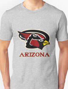 Arizona cardinals diamondbacks Mash up T-Shirt