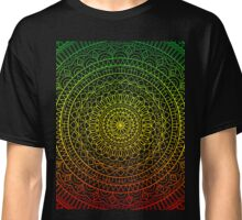 Mandala Design Classic T-Shirt