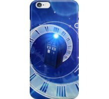 Doctor Who - 12th Doctor Themed iPhone Case/Skin