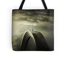 Time manager Tote Bag