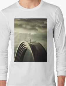 Time manager Long Sleeve T-Shirt