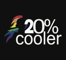 20% Cooler by bestbrothers
