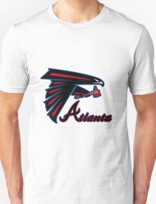 Atlanta falcons braves mash up T-Shirt