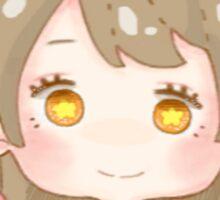 LOVE LIVE! Caramel Kotori Sticker