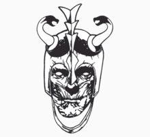 Karloff-Mummra by synistergiggles