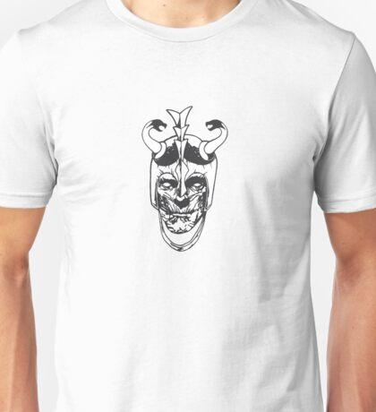 Karloff-Mummra Unisex T-Shirt