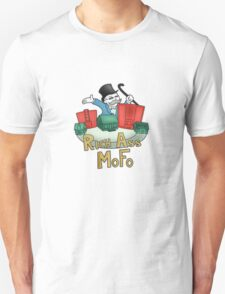 Rich Ass Mofo Shirt Unisex T-Shirt