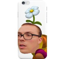 anthony wigglertano iPhone Case/Skin