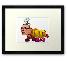 anthony wigglertano Framed Print