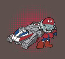 Panthro Kart by TopNotchy