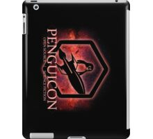 Ltd Edition Red Penguicon Galaxy iPad Case/Skin